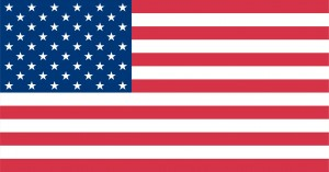 US Flag Color High 300x157