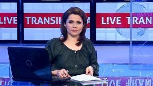 Master planul de transport al Romaniei pentru perioada 2014-2020, pe mainile unei foste prezentatoare de stiri TV care primeste la minister si spor pentru conditii vatamatoare
