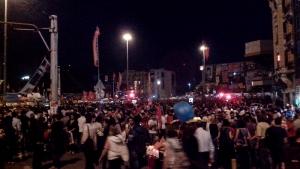 Republica Libera Taksim – Partea a doua