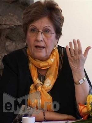 Reactia ministrului Muncii, Mariana Campeanu, la dezvaluirile facute de Centrul de Investigatii Media si Sub semnul intrebarii