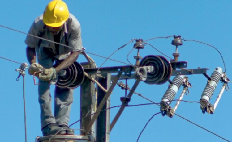 Jaful de la Transelectrica