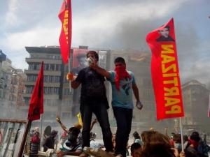 Republica Libera Taksim – Partea a sasea