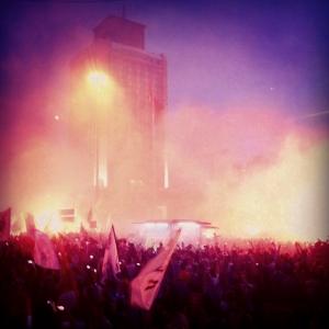 Republica Libera Taksim – Partea a treia