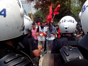 Republica Libera Taksim – Partea a cincea