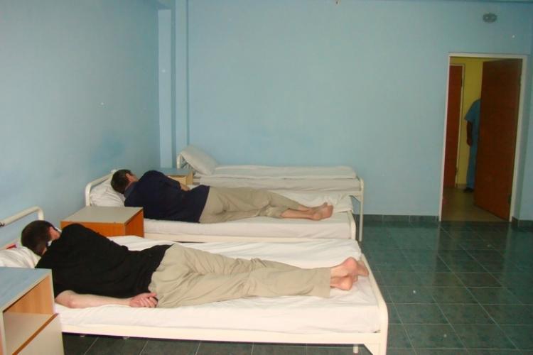 Nebuniile oamenilor sănătoși din cele patru spitale-pușcărie pentru infractorii cu afecțiuni mintale