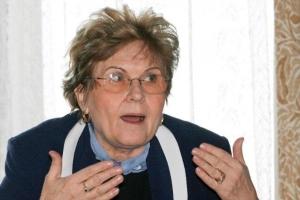 ANI o cerceteaza pe Mariana Campeanu pentru conflict de interese in problema pensionarii sotului