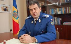 Seful Jandarmeriei Romane, cercetat penal dupa ce a semnat in fals ca general ordinele pentru interventia in forta de la Pungesti